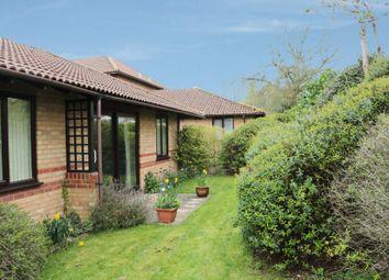 Thumbnail 2 bedroom terraced bungalow for sale in Kendal Gardens, Basingstoke