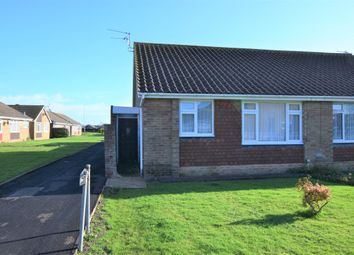 2 bed bungalow for sale in Shelley Walk, Eastbourne BN23