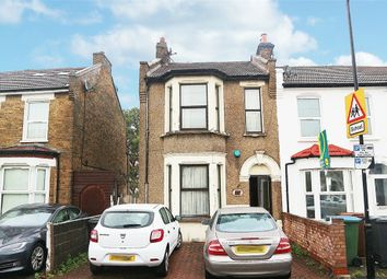 Thumbnail 3 bed end terrace house for sale in Woodhouse Road, London
