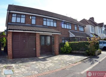 Thumbnail 4 bed terraced house to rent in Rosedale Road, Romford