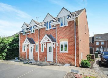 Thumbnail 3 bed semi-detached house for sale in Bentley Grove, Calne