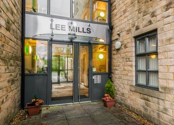 Thumbnail 1 bed flat to rent in Lee Mills, Scholes, Holmfirth