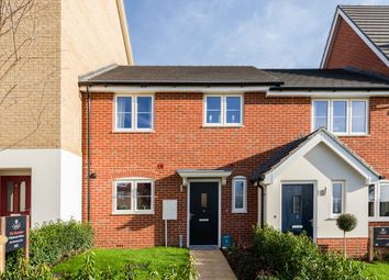Thumbnail 5 bedroom semi-detached house for sale in Plot 326, Oaklands Hamlet, Chigwell
