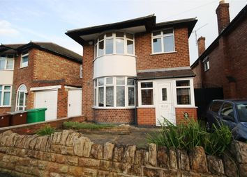 Thumbnail 3 bed detached house to rent in Grassington Road, Nottingham