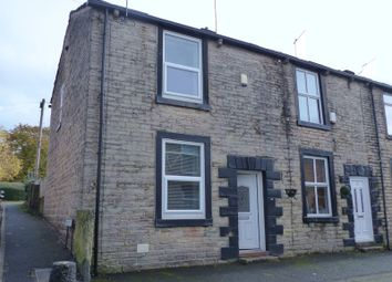 Thumbnail 2 bed terraced house to rent in Atherton Street, Springhead, Oldham