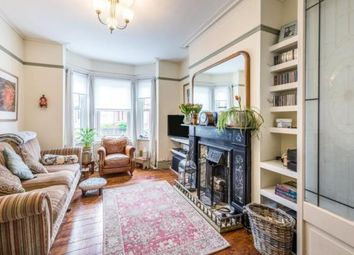 Thumbnail 3 bed terraced house for sale in Victoria Street, Wolverton, Milton Keynes, Buckinghamshire