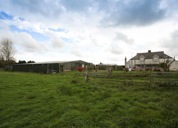 Thumbnail 4 bed farmhouse for sale in Kirkpatrick Fleming, Lockerbie