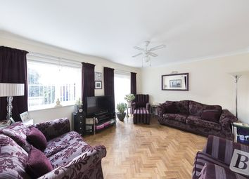 Thumbnail 4 bed link-detached house for sale in Guardian Close, Hornchurch