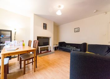 Thumbnail 6 bed terraced house to rent in Springbank Road, Sandyford, Newcastle Upon Tyne