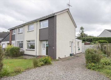 Thumbnail 3 bedroom semi-detached house for sale in Ochiltree, Dunblane