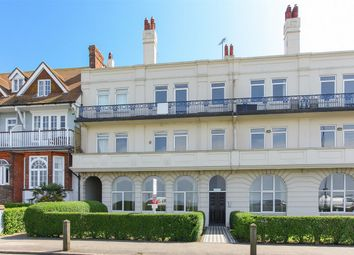 Thumbnail 2 bed flat for sale in 19-31 Marine Parade, Whitstable, Kent