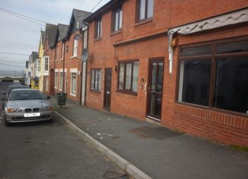 Thumbnail 1 bedroom flat to rent in South Street, Woolacombe
