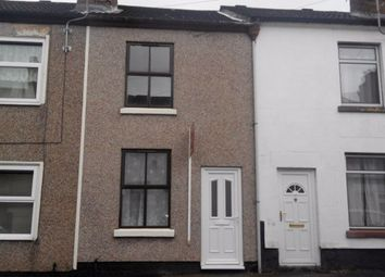 Thumbnail 2 bed terraced house to rent in Dale Street, Rugby