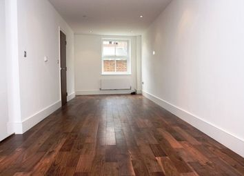 Thumbnail 4 bedroom flat to rent in Steels Lane, Limehouse, London