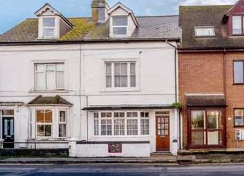 Thumbnail 4 bed end terrace house for sale in Coast Road, Pevensey Bay, Pevensey