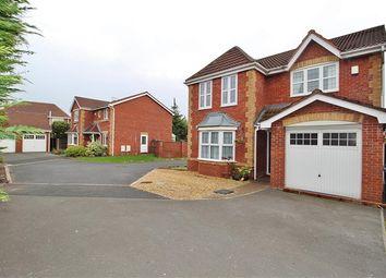 Thumbnail 4 bedroom property for sale in Horrocks Fold, Preston
