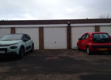 Thumbnail Parking/garage for sale in Winchelsea Gardens, Worthing