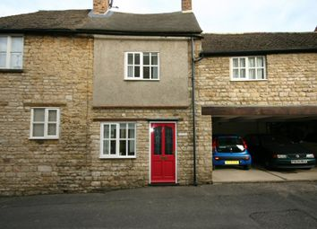 Thumbnail 3 bed cottage to rent in Church Lane, Stamford