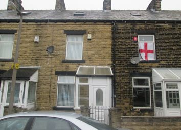 Thumbnail 3 bedroom terraced house for sale in Keswick Street, Bradford