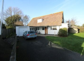 Thumbnail 3 bed property to rent in Stumps Lane, Bosham, Chichester