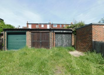 Thumbnail Parking/garage for sale in Marble Hill Close, Twickenham
