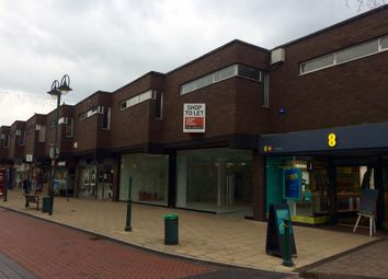 Thumbnail Retail premises to let in 60 Market Street, Crewe