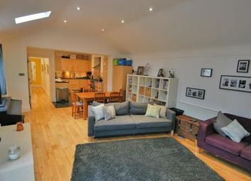 Thumbnail 2 bed flat for sale in North Road, West Kirby, Wirral, Merseyside