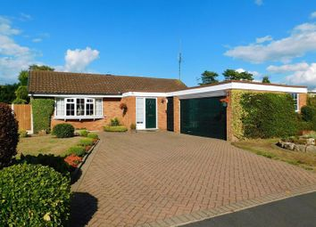 Thumbnail 3 bed detached bungalow for sale in Creswell Farm Drive, Creswell Manor Farm, Stafford
