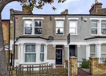 Thumbnail 1 bed flat for sale in Dallin Road, London