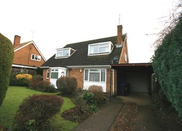 3 bed detached house for sale in Chestnut Avenue, Wootton, Northampton NN4