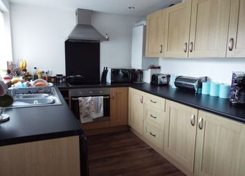 Thumbnail 2 bed terraced house to rent in St. Margarets Road, Llandudno Junction