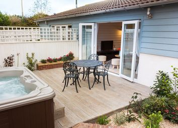 Thumbnail 2 bed flat for sale in New Quay Road, Hamworthy, Poole