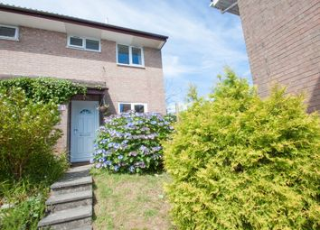 Thumbnail 2 bed end terrace house for sale in Forresters Drive, Woolwell, Plymouth