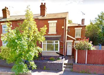 Thumbnail 1 bed flat to rent in Longford Road, Exhall, Coventry