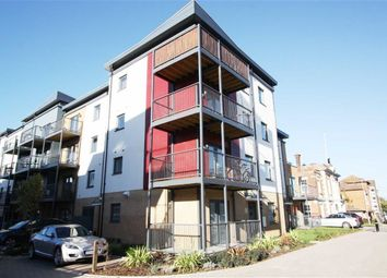 Thumbnail 2 bed flat to rent in Shingly Place, London