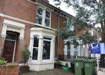 Thumbnail 2 bedroom flat for sale in Francis Avenue, Southsea