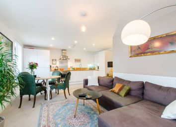 Thumbnail 2 bed flat for sale in Akerman Road, Brixton