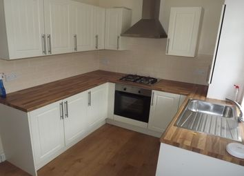 Thumbnail 2 bed property to rent in Shuttleworth Street, Earby, Lancashire