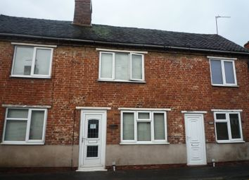 Thumbnail 2 bed cottage to rent in Cannock Road, Penkridge