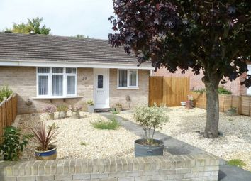 Thumbnail 2 bed semi-detached bungalow for sale in Becket Road, Weston-Super-Mare