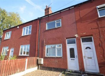 2 bed terraced house for sale in Victoria Street, Hemsworth, Pontefract WF9