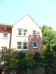 Thumbnail 2 bed flat for sale in 32 Swans Vennel, Dumfries