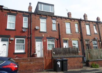 Thumbnail 3 bedroom property for sale in Harlech Terrace, Beeston