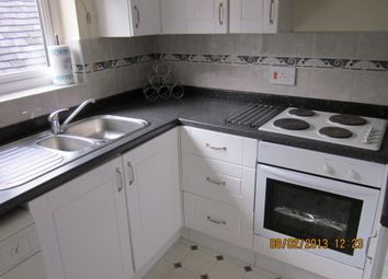 Thumbnail 2 bed flat to rent in High Street, Cheadle