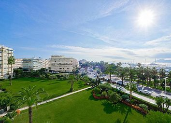 Thumbnail 3 bed apartment for sale in Cannes, Croisette, Provence-Alpes-Côte D'azur, France