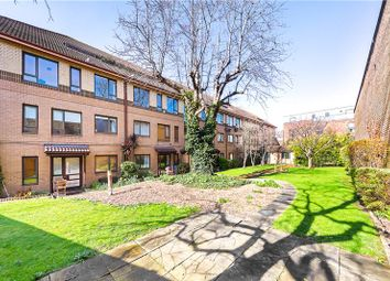 Thumbnail 1 bed flat for sale in Nightingale House, 29 Hillyard Street, London