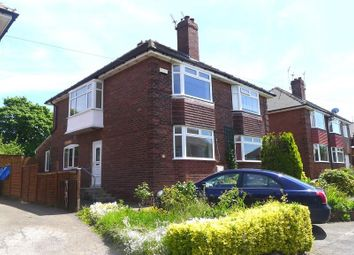 Thumbnail 2 bed semi-detached house to rent in Byron Drive, Rotherham, South Yorkshire