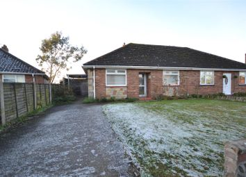 Thumbnail 3 bed semi-detached bungalow for sale in Old Catton, Norwich