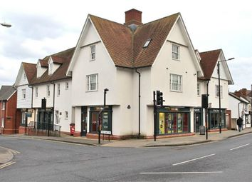 Thumbnail 2 bed flat to rent in White Hart Way, Great Dunmow, Essex