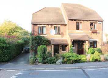 Thumbnail 3 bed semi-detached house for sale in Lulworth Park, Kenilworth